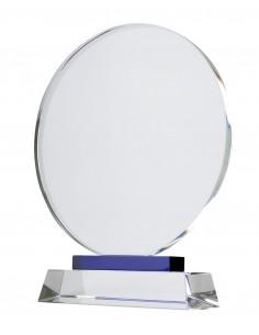 Trofeu personalizat cristal... 2