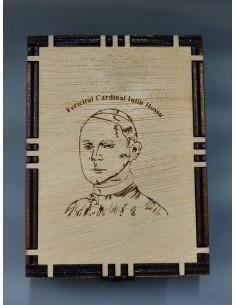 Cutie din lemn... 2