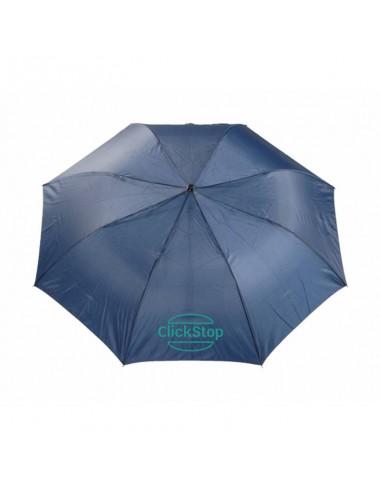 Umbrelă pliabilă personalizată cu...
