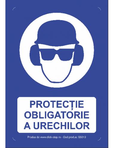 Protecția obligatorie contra a...