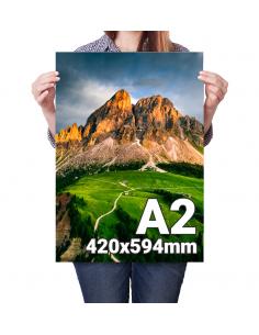 Afiș A2 - 420 x 594mm