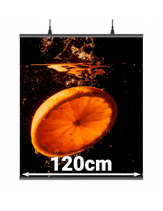 Print Poster 120cm