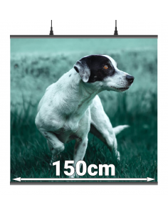 Print Poster 150cm