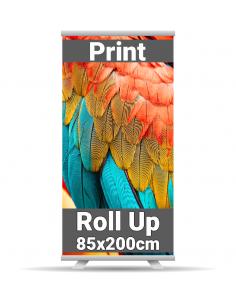 Print Roll Up 85x200cm