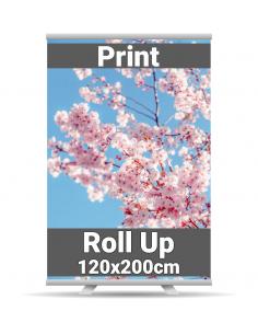 Print Roll Up 120x200cm