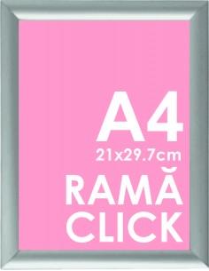 Ramă Click A4 Poster 21 x...