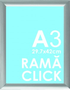 Ramă Click A3 Poster 29.7 x...