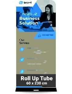 Sistem Roll-up TUBE / 60 x...