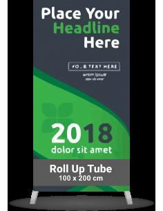 Sistem Roll-up TUBE -...