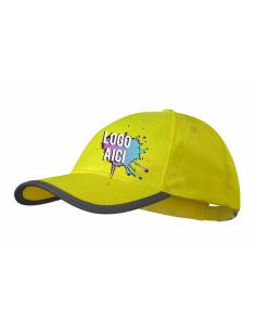 Șapcă HV Reflex personalizată