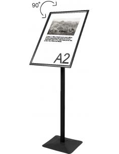 Stand meniu / info A2 -... 2