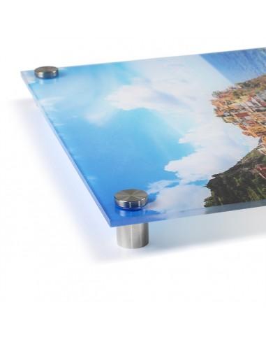 Placă policarbonat (plexiglas, acril)
