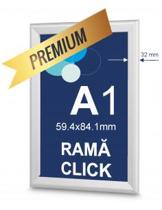 Ramă Click A1, Premium 594...
