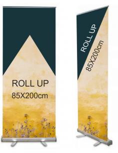 Sistem Roll Up Standard -... 2