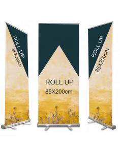 Sistem Roll Up Standard -...