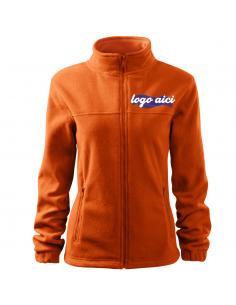 Jachetă Fleece – Damă
