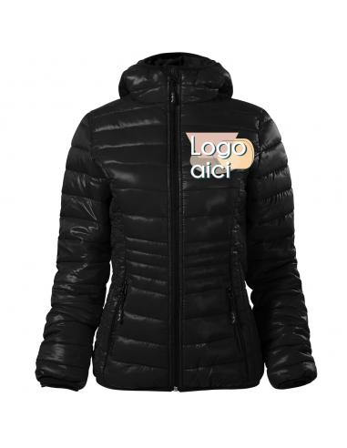Jachetă Everest personalizată Damă