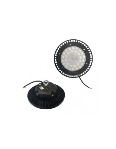 Lampă industrială LED HIGH BAY - 100 W