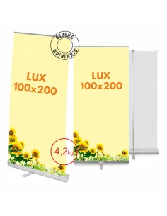 Sistem Roll Up Lux -...