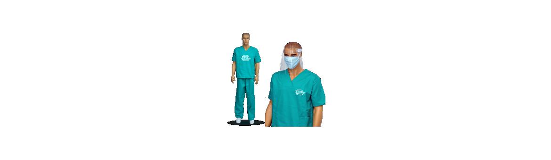 Imbracăminte medicală - Click-stop.ro