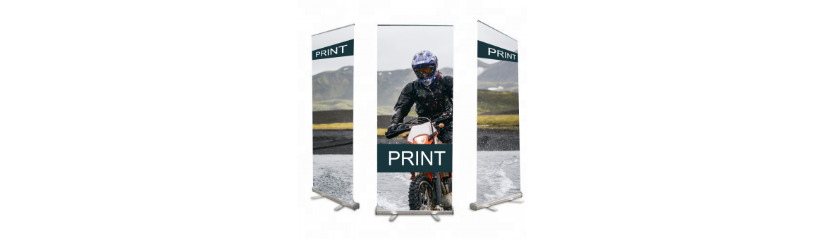 Print Roll Up