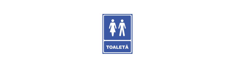 Indicatoare spatii comerciale - Click-Stop.ro