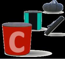 Masă și desk-uri publicitare
