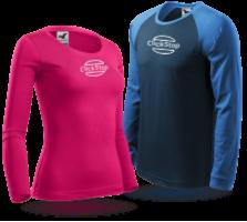 Bluze / Tricouri cu mânecă lungă