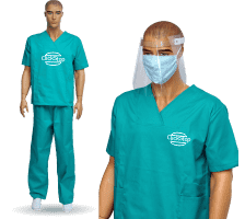 Imbracăminte medicală